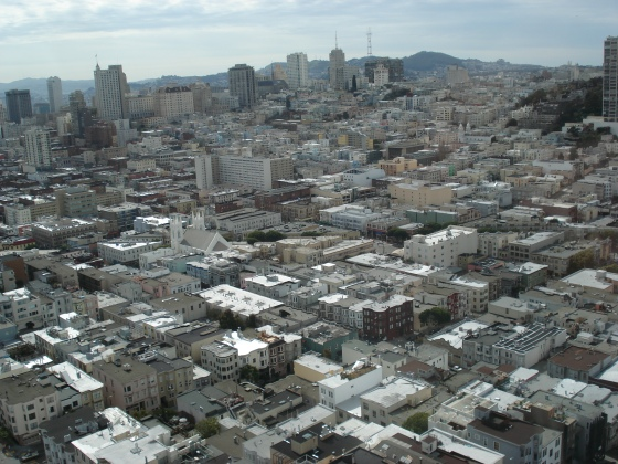 San Francisco is building its resilience through innovative new partnerships.