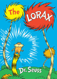 Dr. Seuss was enamored with the Joshua tree.